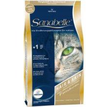 Sanabelle Adult Hair&Skin kassitoit 0.4 kg
