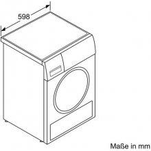BOSCH WTW8756A Wäschetrockner (EEK: A++)