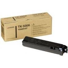 Тонер Kyocera TK-500K, Laser, Kyocera...