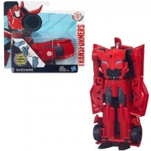 HASBRO TRA Ride One Step Chang Sideswipe