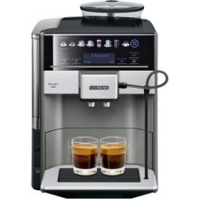 Kohvimasin SIEMENS Coffee Machine TE655203RW...