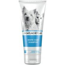 Frontline Petcare valge Coat Shampoo -...