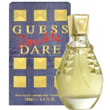 Guess двойной Dare 100ml EDT Spray