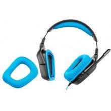 LOGITECH kõrvaklapid kõrvaklapid USB G430