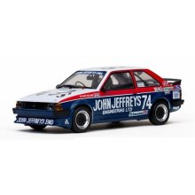 Sun Star Ford Escort MkIII RS1600i #74