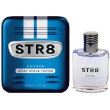 STR8 Oxygen 50ml - Aftershave Water meestele
