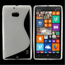 Muu Kaitseümbris Nokia Lumia 930, kummist...