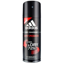 Adidas Dry Power Cool & Dry 72h 150ml -...