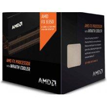 Процессор AMD FX 8350 4.2GHZ 16MB 125W