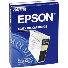 Тонер Epson INK CARTRIDGE чёрный
