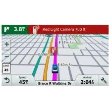 GPS-навигатор GARMIN Drive Smart 70LMT EU