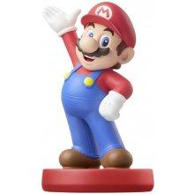 NINTENDO amiibo SuperMario Mario Figur für...