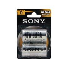 Sony Ultra D/LR20, Heavy duty, 2 pc(s)