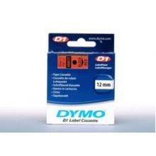 Dymo D1 Standard 12mm x 7m, D1, Polyester...