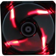 BitFenix Spectre 140mm Lüfter Rote LED...