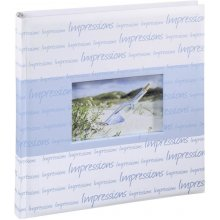 Hama La Vida 60 Pages 26x26 Aquamarine 10626