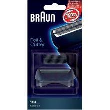 BRAUN 11B(835) Series1 Varuvõrk+tera