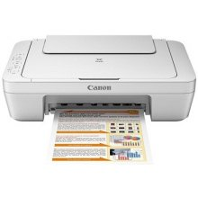 Printer Canon PIXMA MG 2555