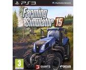 Mäng CD Projekt Farming Simulator 2015 PS3