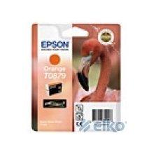 Тонер Epson Singlepack T0879 Ultra Gloss...