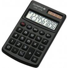 Kalkulaator Olympia LCD-1110 must