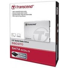 Kõvaketas Transcend SSD370S 128G SSD 2,5i...