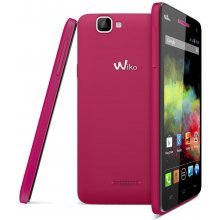 Mobiiltelefon WIKO Rainbow 4GB Android pink