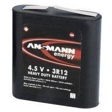 Ansmann 3R12A flat батарея