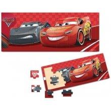 Brimarex Cars 3 Puzzle