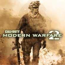 Игра GAME PS3 CoD: Modern Warfare 2