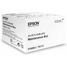 Tooner Epson Maintenance Box |...