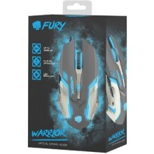 Hiir Natec Fury Gaming optiline WARRIOR 3200...