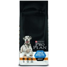 Pro Plan DOG ADULT LARGE ATHLETIC CHICKEN...