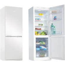 Külmik Amica FK278.4 Fridge-freezer