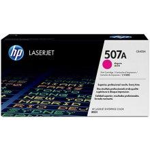 Тонер HP 507A, Laser, M551, Magenta, 10 -...