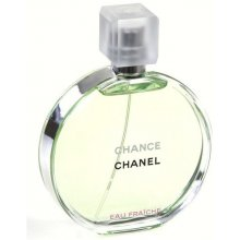 Chanel Chance Eau Fraiche, EDT 3x20ml...