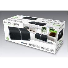 Колонки Muse беспроводной speaker M-800BT...