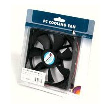 StarTech.com 12cm PC Case Cooling Fan...