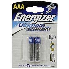 ENERGIZER батарея литий AAA L92 / 2p
