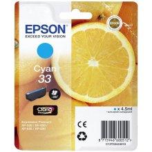 """Тонер Epson T3342 """"оранжевый"""" Claria Premium..."""