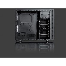 Korpus FRACTAL DESIGN Define Mini Black...