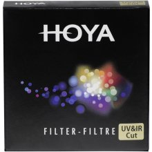 Hoya UV-IR Cut 62mm Sperrfilter