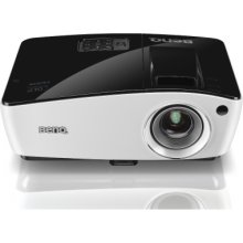Projektor BENQ MW724 DLP 3D Ready WXGA...