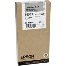 Тонер Epson ink cartridge light light чёрный...