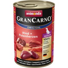 Animonda GranCarno SENIOR loomaliha +...