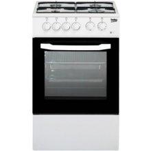 Pliit BEKO Cooking CSS42014FW 50 cm...