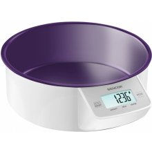Кухонные весы Sencor SKS 4004VT LCD, max 5kg