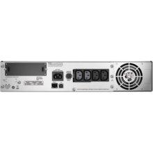UPS APC Smart- 1000VA LCD RM 2U 230V