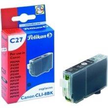 Tooner Pelikan Patrone Canon C27 CLI8 bk...
