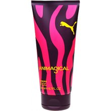 Puma Animagical, гель для душа 200ml, гель...